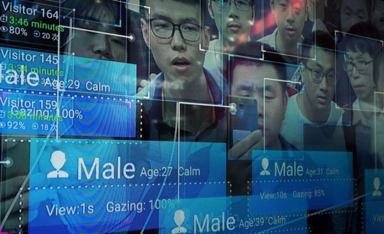 How China Is Using Facial Recognition Technology