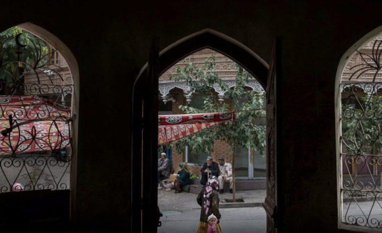 Uighur exile describes life in China