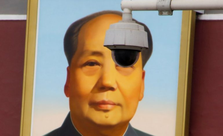 What the Chinese Surveillance State Means for the Rest of the World