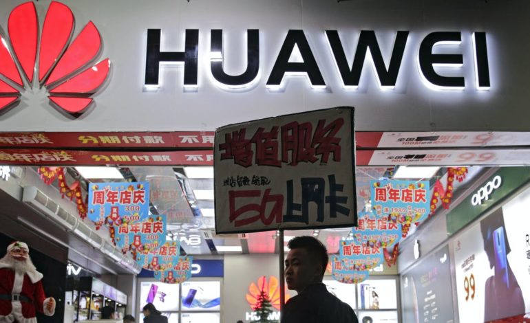 What's wrong with Huawei, and why are countries banning the Chinese telecommunications firm?
