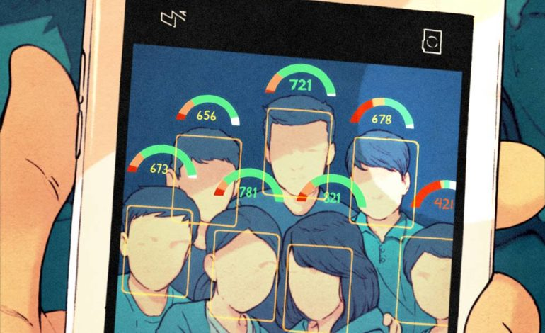 The complicated truth about China's social credit system