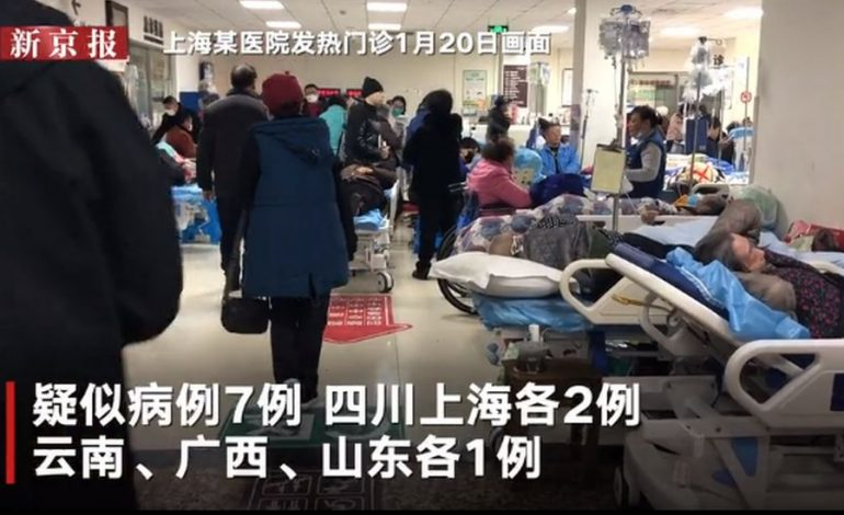 China Covid-19: How state media and censorship took on coronavirus