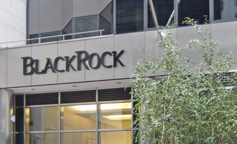 TEN QUESTIONS ABOUT CHINA FOR BLACKROCK CEO LARRY FINK