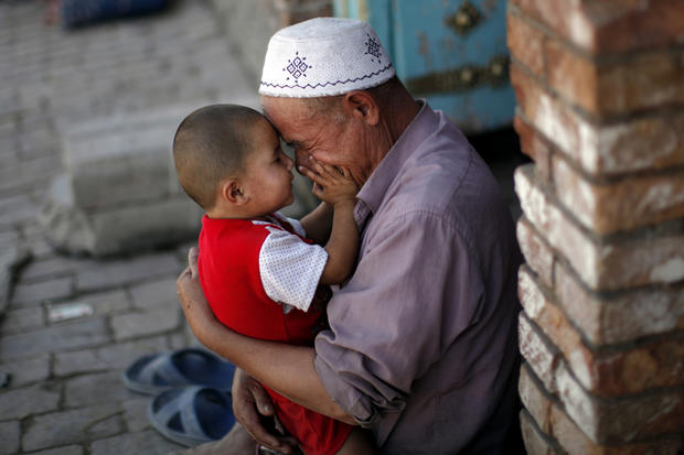 "U.S. declares China's treatment of Muslims and ethnic minorities ""genocide"""