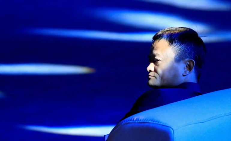 The strange case of Alibaba's Jack Ma and his three-month vanishing act