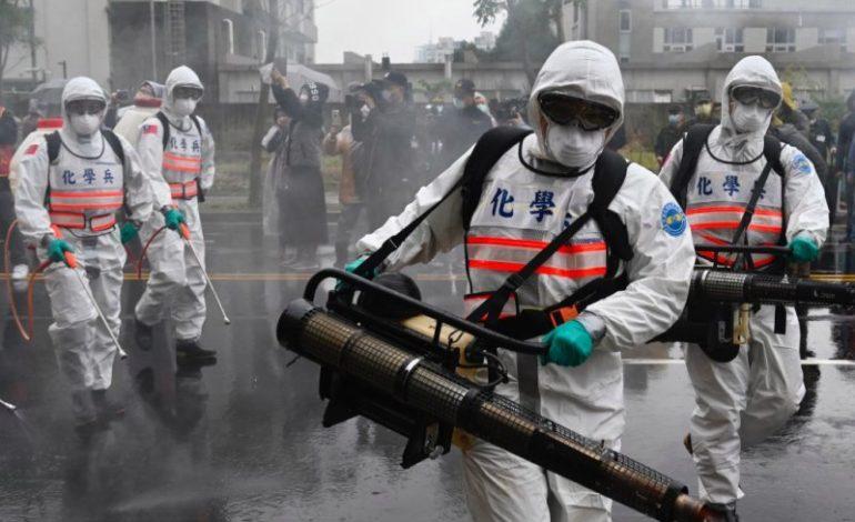 Taiwan Says It Tried to Warn the World About Coronavirus