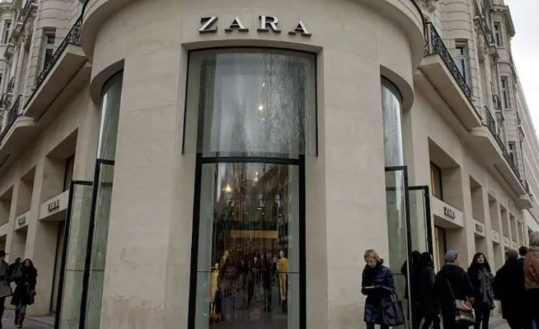 'Economic blackmail': Zara, Qantas, Marriott and Delta Air Lines reverse position on Taiwan for fear of angering China
