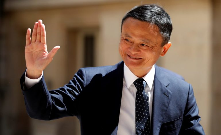Why Has Jack Ma, Alibaba Figurehead and China's Richest Man, Gone Missing?