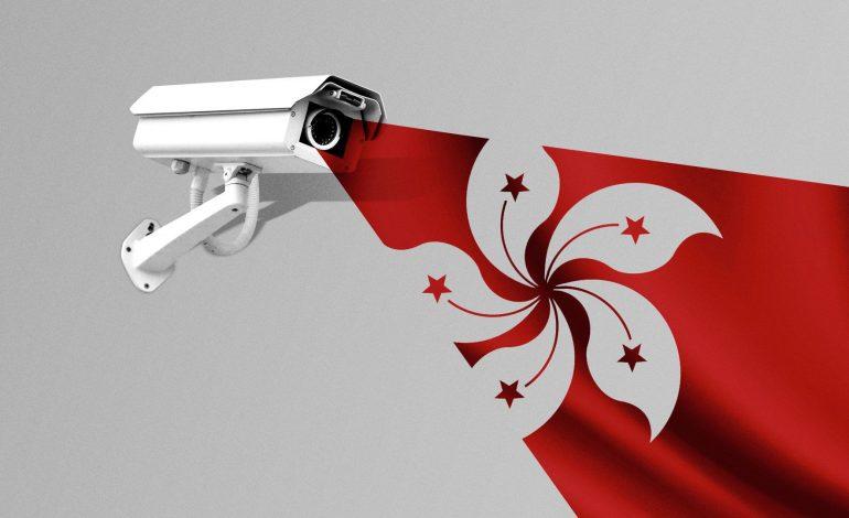 China's spy agencies are coming to Hong Kong