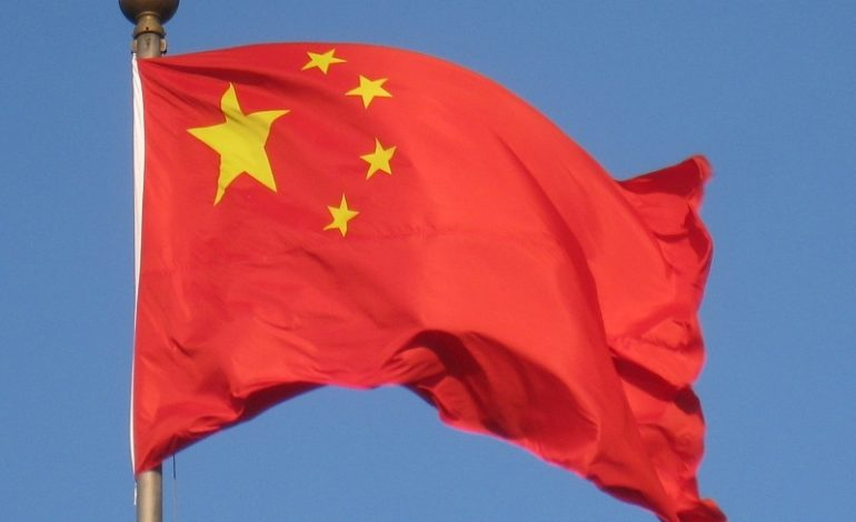 China chides Medtronic over sovereignty of Taiwan