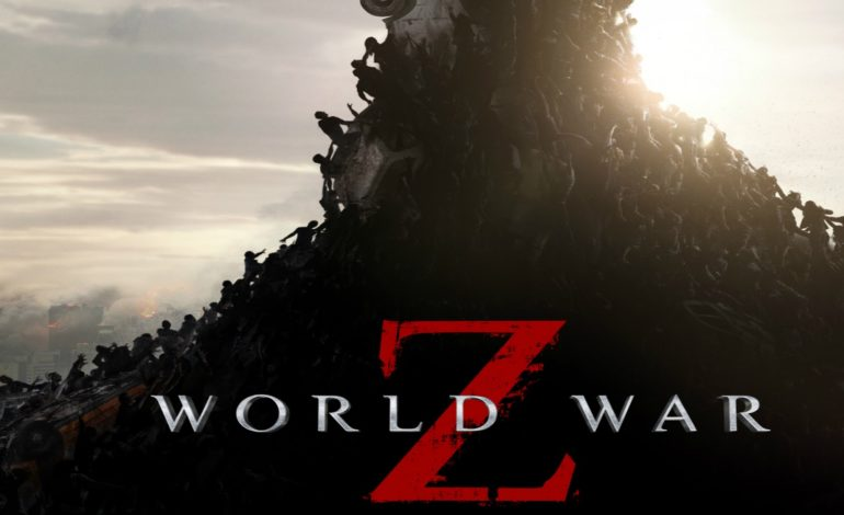 Fearing Chinese Censors, Paramount Changes 'World War Z' (Exclusive)