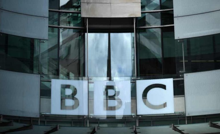 China bans BBC World News in retaliation for UK license blow