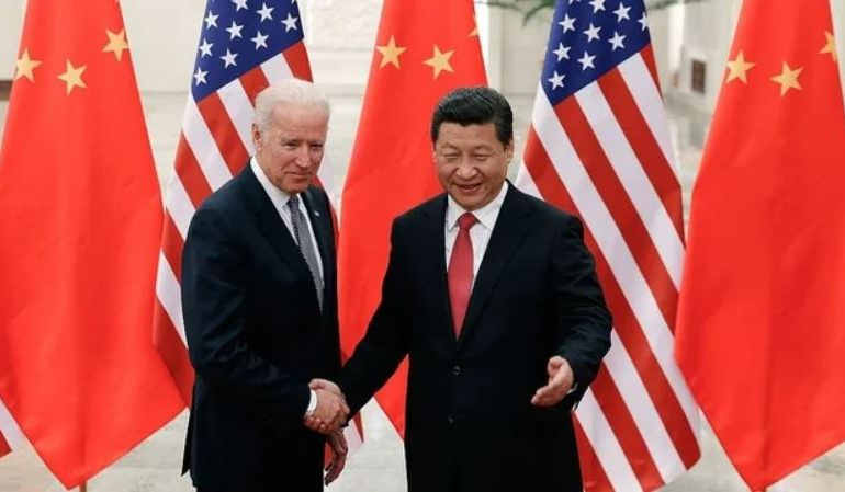 Did Biden just endorse 'human rights with Chinese characteristics'?