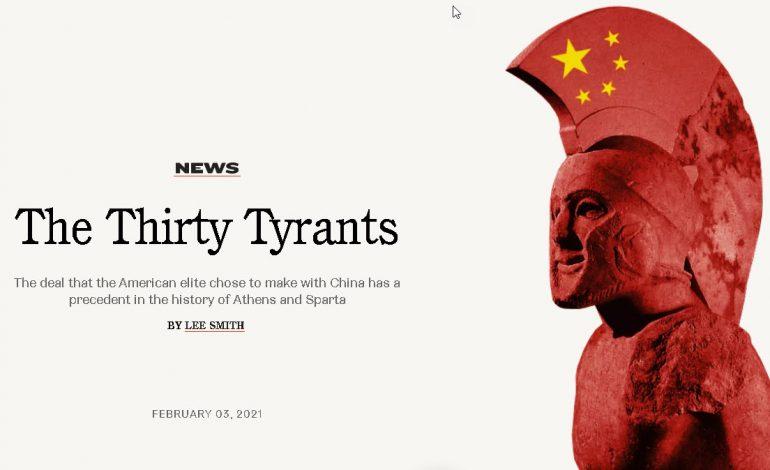 The Thirty Tyrants