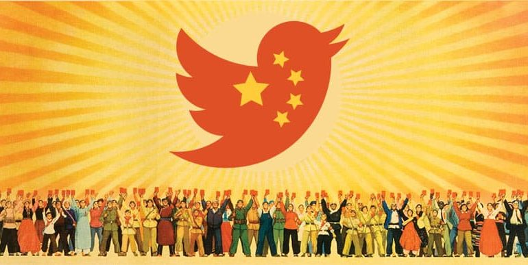 Hundreds of Fake Twitter Accounts Linked to China Sowed Disinformation Prior to the US Election