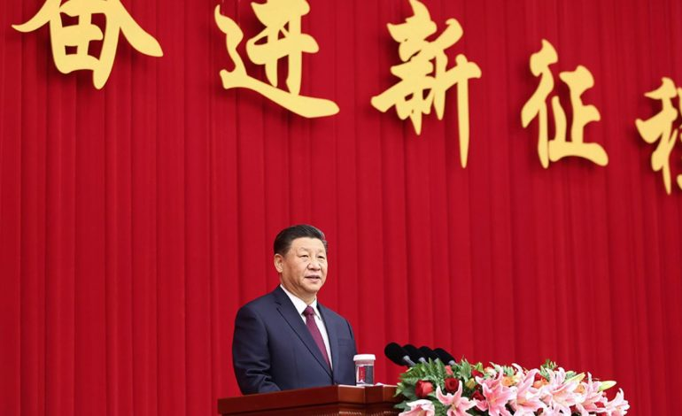 To Counter China's Rise, the U.S. Should Focus on Xi