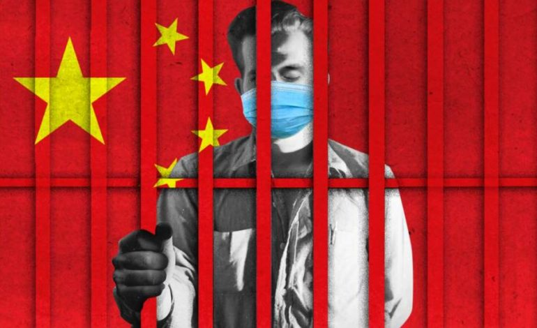 China travel: Americans and other Westerners are increasingly scared of traveling there as threat of detention rises