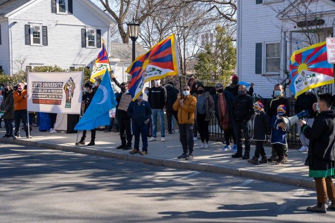 Why activists are celebrating the closing of Tufts' Confucius Institute