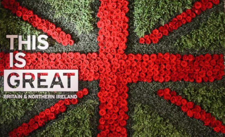China Summons U.K. Ambassador as Media Row Intensifies