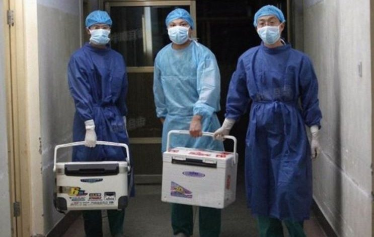 4 Hearts in 10 Days: China's 'On Demand' Organ Bank Raises Concerns of Forced Harvesting