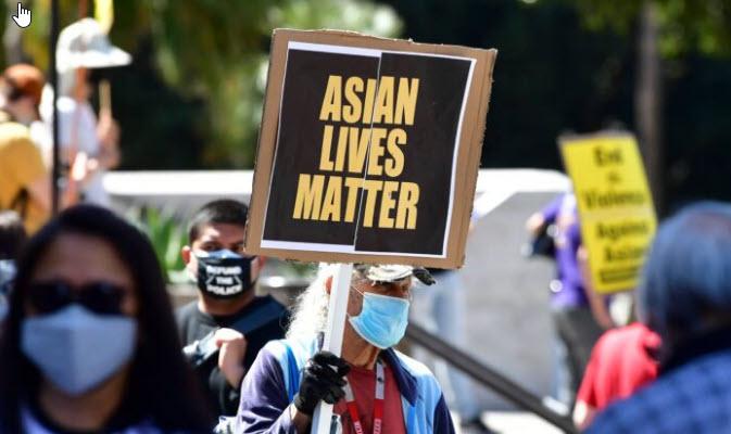 Beijing Exploiting Anti-Asian Attacks to Shun US Criticism, 'Delegitimize' America