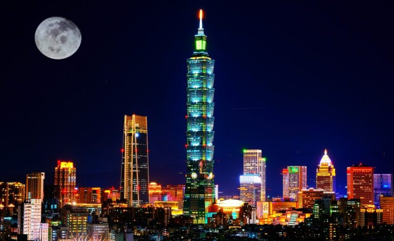 Taiwan ranked 2nd freest in Asia by Freedom House