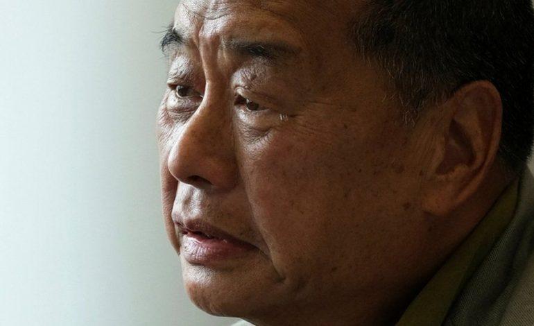 Jimmy Lai: Hong Kong's rebel mogul and pro-democracy voice