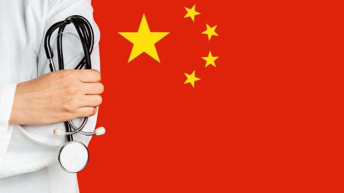 Governments must act on China's forced organ harvesting