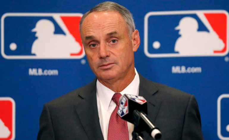 Georgia isn't in line with the MLB's values. But Cuba and China are?