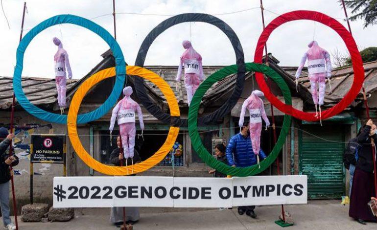 Should the U.S. boycott the 2022 Winter Olympics in China?