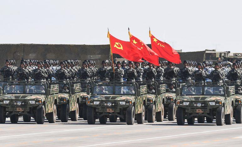 Wolf Warriors Killed China's Grand Strategy