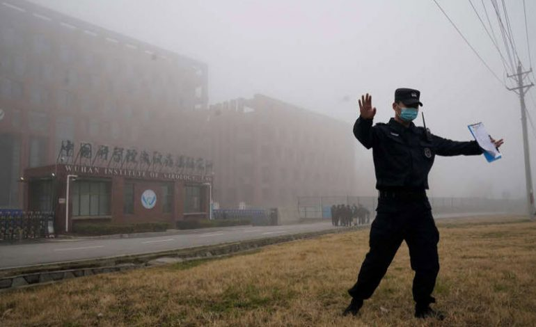 Timeline: How the Wuhan lab-leak theory suddenly became credible