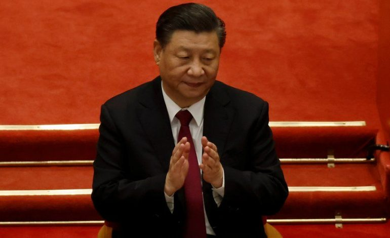 Xi Jinping calls for more 'loveable' image for China in bid to make friends