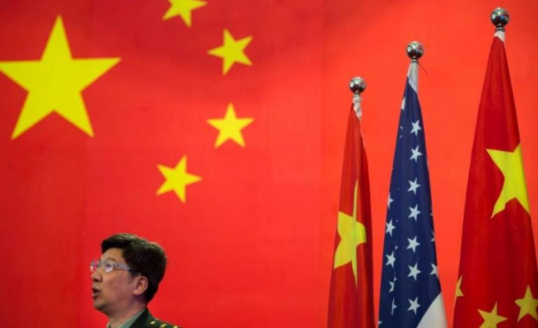 While America Slept, China Stole the Farm