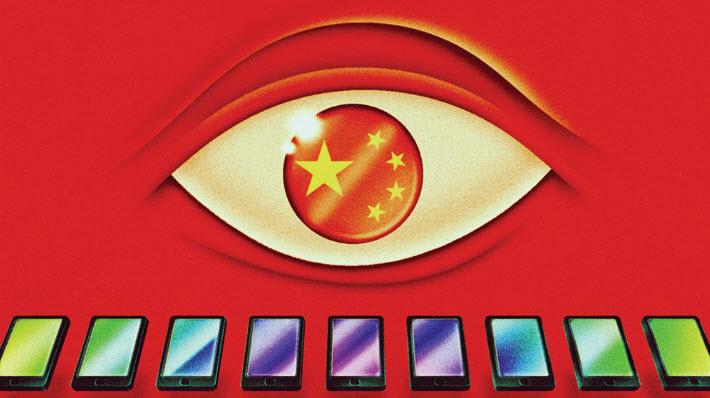 China's Douban Platform Bans Popular Accounts as Censorship Is Raised for Tiananmen Square Anniversary