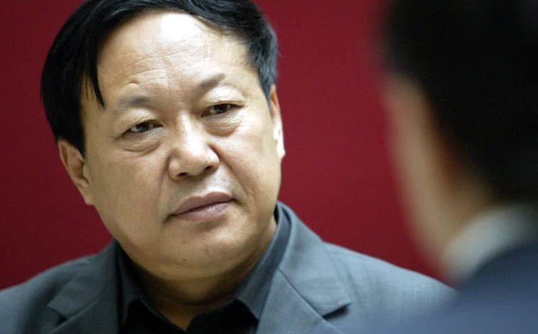 Chinese Billionaire Sun Dawu Is Sentenced To 18 Years For 'Provoking Trouble'