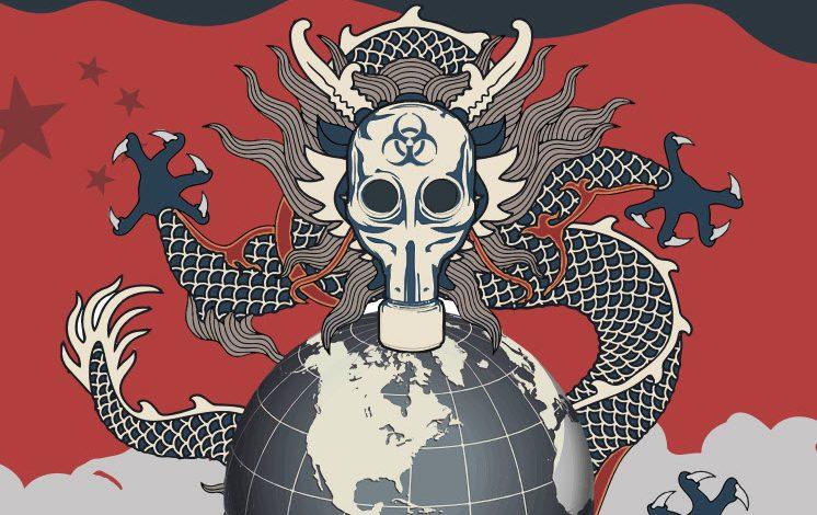 China's Dream, The World's Nightmare