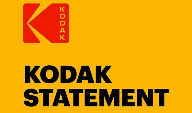 Kodak knocked after deleting post featuring abuses against Uighurs: