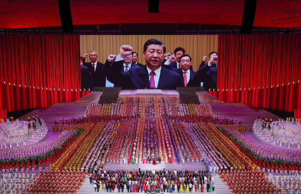 After a Hundred Years, What Has China's Communist Party Learned?