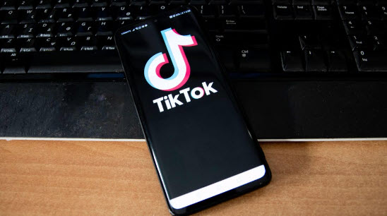 Senate Votes To Ban TikTok From Government Devices