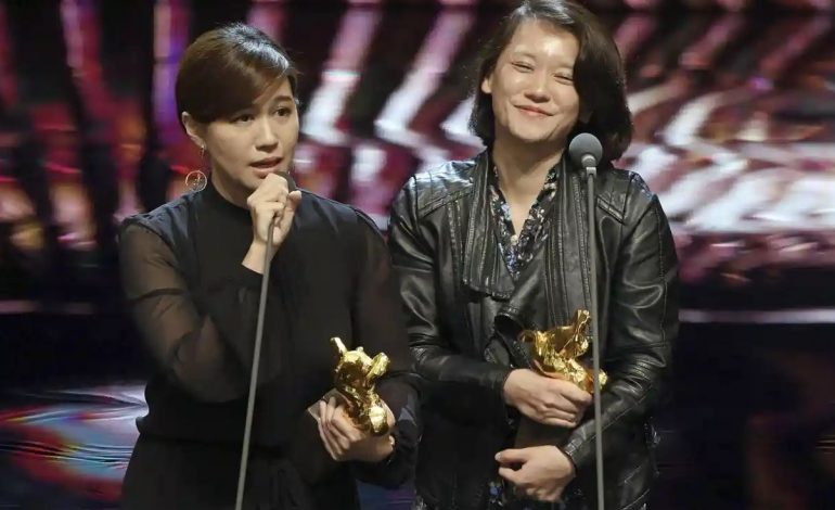 Chinese Oscars: Beijing cuts live coverage after winner calls for independent Taiwan