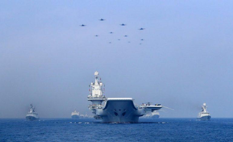 China's Next Geopolitical Goal: Dominate Antarctica