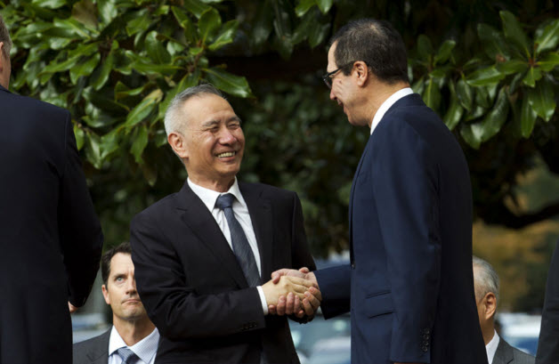 Corporate America fights uphill battle against anti-China push