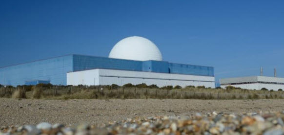 UK Wants China Out Of Nuclear Power Project
