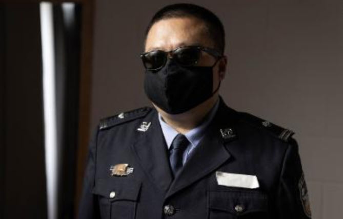 Chinese whistleblower exposes torture of Uyghur prisoners in CNN interview