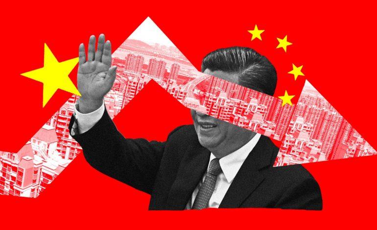 WASHINGTON IS GETTING CHINA WRONG